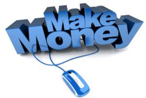お金を作り出す方法!
