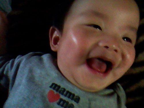 日本に1億2千万人のファンを持つ伝説の赤ちゃん 乃空