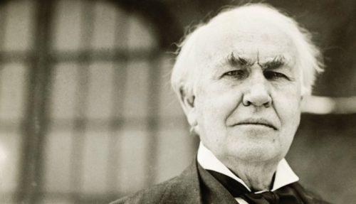 エジソンの名言の真意