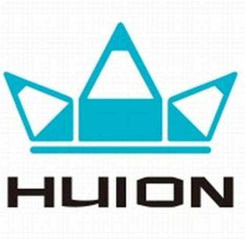 Huion_液晶ペンタブレット