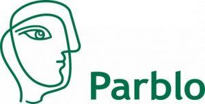 Parbloのロゴ