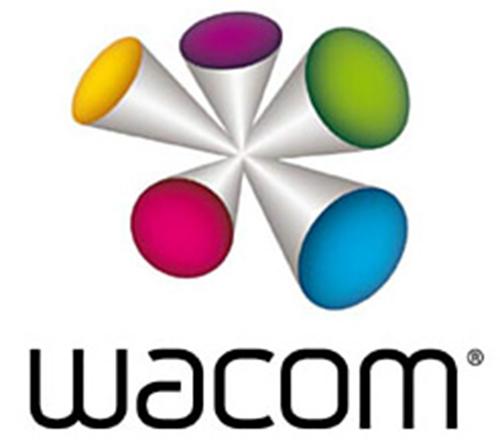 Wacom_液晶ペンタブレット