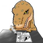 【格安!3000円】漫画を制作する2つの極意と1つのpoint!