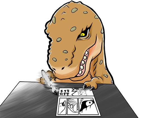 【3000円!】の格安で漫画を制作する2つの極意と1つのpoint!