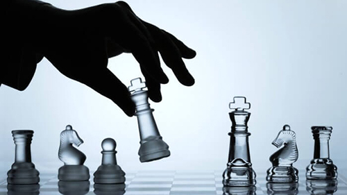 Edecooの方針と戦略
