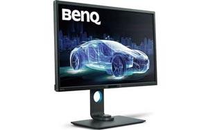 クリエイター向けモニターをおすすめ:BenQ-PD3200U