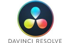 アニメーションソフト:Davinci Resolve