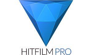 アニメーションソフト:Hit Film Pro