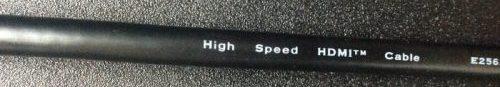 HDMIのバージョンの確認方法