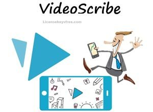 アニメーションソフト;videoscribe