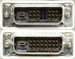 デジタル端子:DVI-D