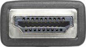 デジタル端子:HDMI