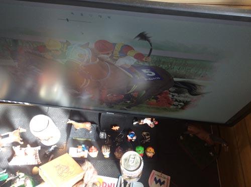 iiyamaモニターXB3270QS-B2の視野角